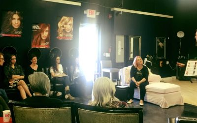 BLU FAQ: Why Continuing Education is Important for Stylists