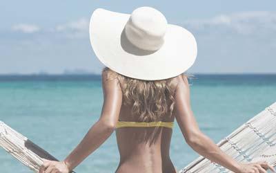 Summer Hair Care for the Beach Bum